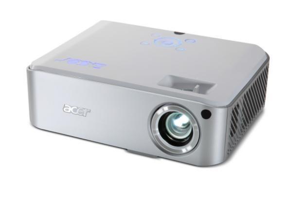 Projektor Acer H7531D /materiały prasowe