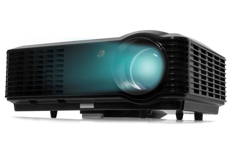 Projektor Goclever Cineo Vivid wyceniono na 1200 zł /materiały prasowe