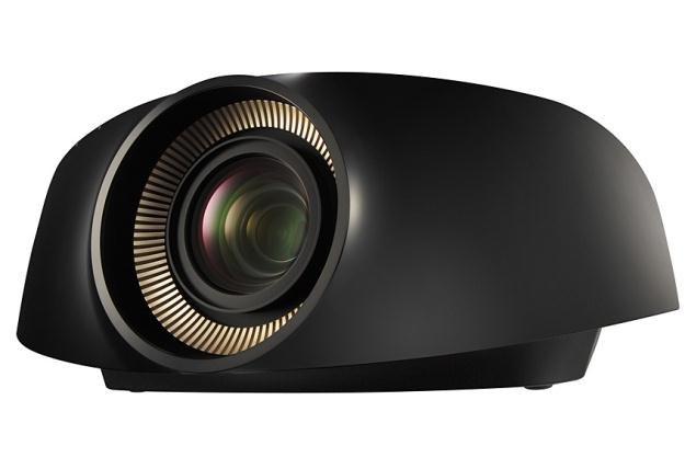 Projektor Sony VPL-VW1000ES /materiały prasowe