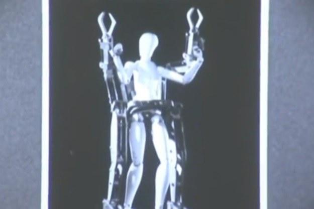 Projekty pierwszych egzoszkieletów powstały już w latach 60. ubiegłego wieku /materiały prasowe