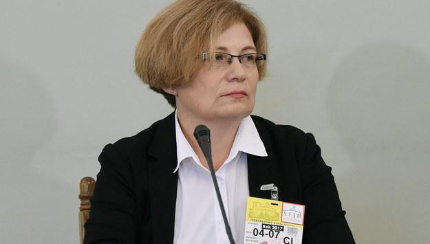 """Prok. Barbara Kijanko przed komisją ds. Amber Gold. """"Sprawa mnie przerosła"""""""