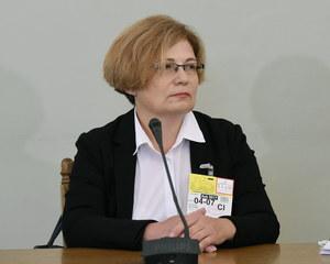 Prok. Barbara Kijanko stawiła się przed komisją śledczą ds. Amber Gold