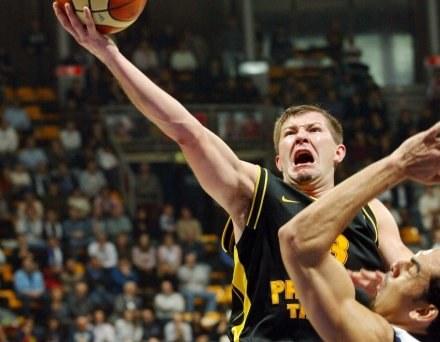 Prokom Trefl odniósł cenne zwycięstwo w Bolonii /AFP