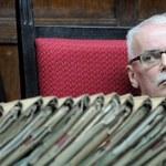 Prokurator chce 8 lat więzienia za śmierć robotników z Wybrzeża w grudniu 1970