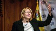 Prokurator generalna Wenezueli została zdymisjonowana