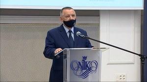Prokurator Generalny chce pociągnięcia do odpowiedzialności karnej prezesa NIK Mariana Banasia