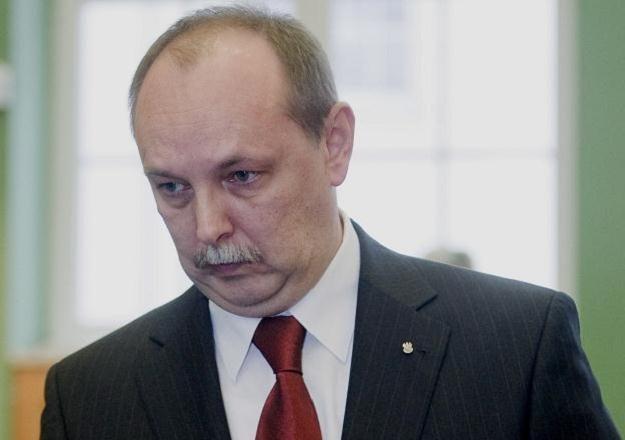 Prokurator Marek Pasionek /P. Kula /PAP