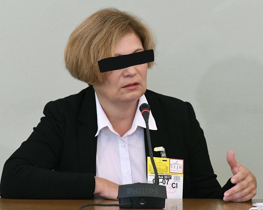 Prokurator prowadząca śledztwo - Barbara K. /Radek  Pietruszka /PAP