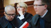 Prokurator: Sawicka przyjęła łapówkę, powinna być ukarana