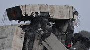 Prokurator z Genui o katastrofie: To nie fatum, ale błąd ludzki