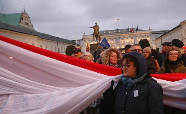 """Prokurator z Nowej Soli brał udział w """"Marszu Tysiąca Tóg"""". Przełożony zażądał oświadczenia"""