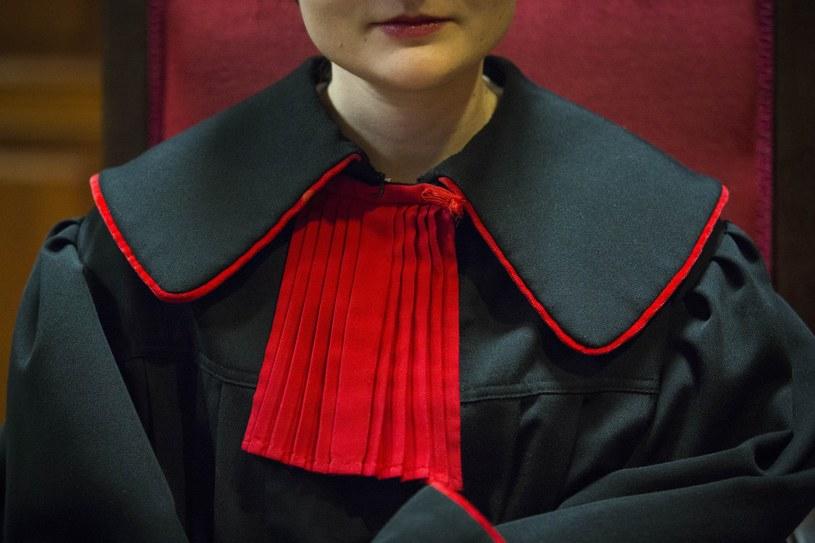 Prokurator; zdj. ilustracyjne /Andrzej Hulimka  /Reporter