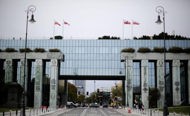 Prokuratorzy IPN chcą uchylenia immunitetu sędziego SN. Chodzi o sprawę z PRL-u