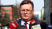 Prokuratur Włodzimierz Krzywicki o próbie odtworzenia rejestratorów