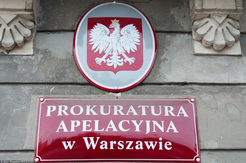 Prokuratura Apelacyjna w Warszawie /Artur Zawadzki/REPORTER /East News