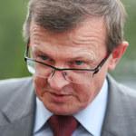 Prokuratura chce, by PE uchylił immunitet Tadeuszowi Cymańskiemu