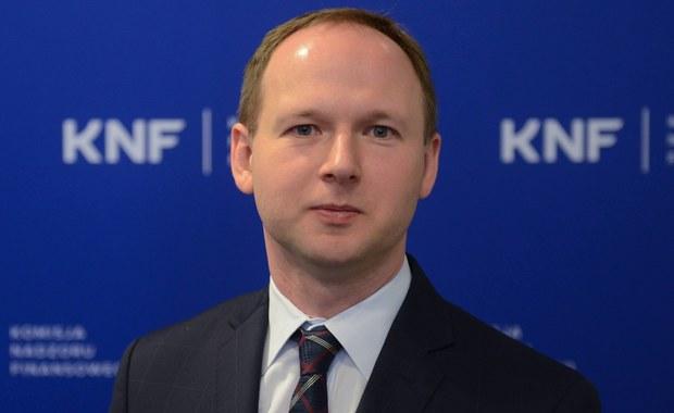 Prokuratura chce przedłużenia aresztu tymczasowego dla Marka Chrzanowskiego