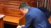 Prokuratura chce więzienia dla Falenty. Kelner uniknie kary?