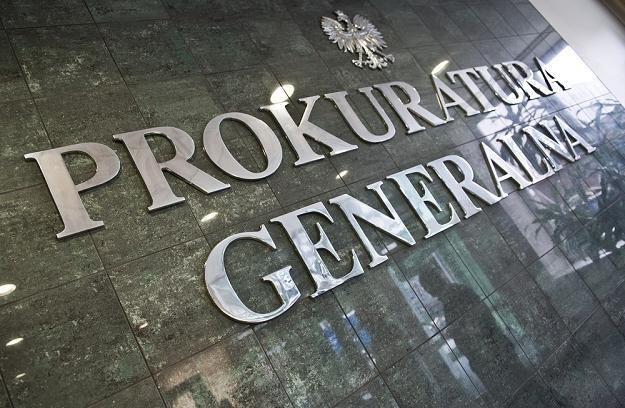 Prokuratura Generalna chce zmian struktury prokuratur rejonowych /Bartosz Krupa /East News