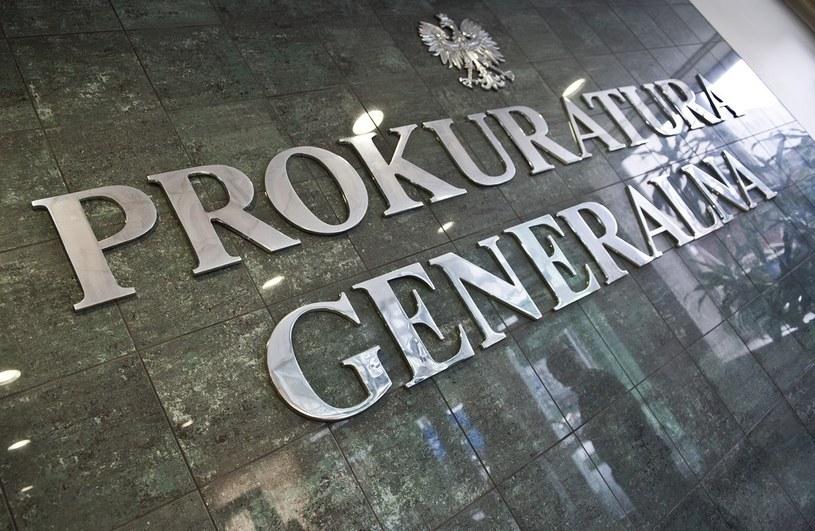 Prokuratura Generalna /Bartosz Krupa /East News