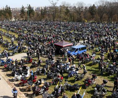 Prokuratura i sanepid zajmą się zlotem motocyklistów na Jasnej Górze