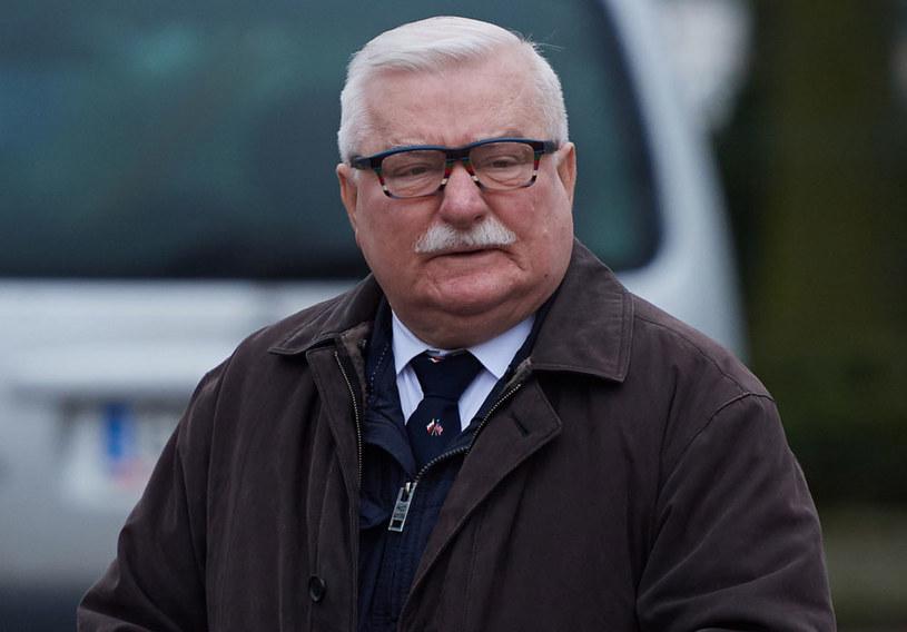 """Prokuratura Krajowa: Opinia biegłych ws. Lecha Wałęsy jest """"jednoznaczna i spójna"""" /Adam Warżawa /PAP"""
