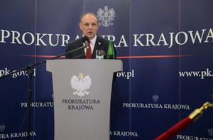 Prokuratura Krajowa: W trumnie Lecha Kaczyńskiego szczątki dwóch innych osób