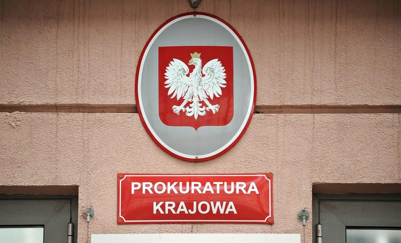 Prokuratura Krajowa, zdj. ilustracyjne /fot. Bartosz Krupa /East News