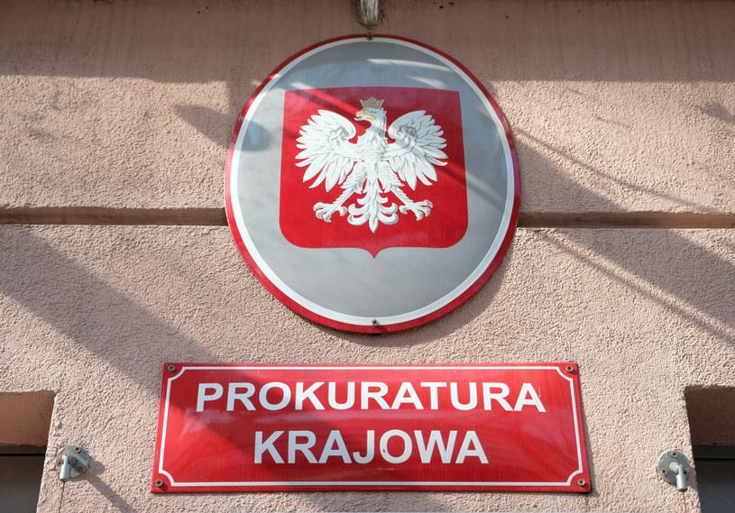 Prokuratura Krajowa; zdj. ilustracyjne /Mateusz Grochocki /East News