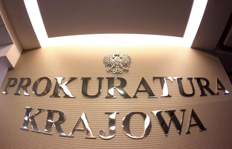 Prokuratura Krajowa; zdj. ilustracyjne /STANISLAW KOWALCZUK /East News