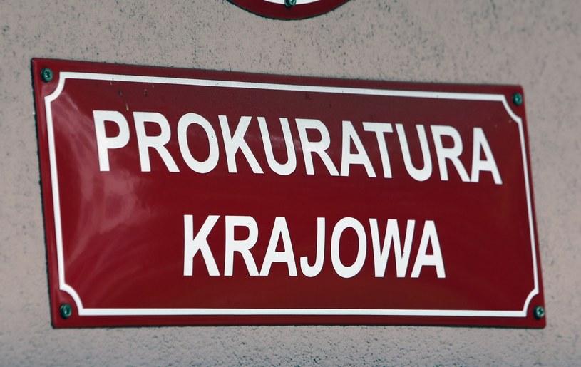Prokuratura Krajowa (zdj. informacyjne) /STANISLAW KOWALCZUK /East News