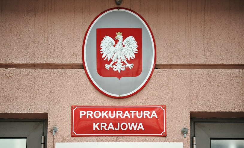 Prokuratura Krajowa, zdjęcie ilustracyjne /fot. Bartosz Krupa /East News