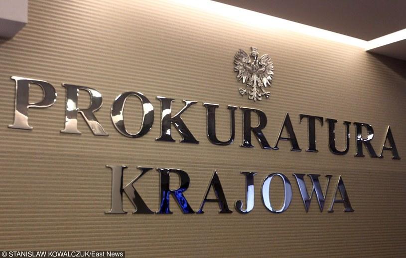 Prokuratura Krajowa /STANISLAW KOWALCZUK /East News