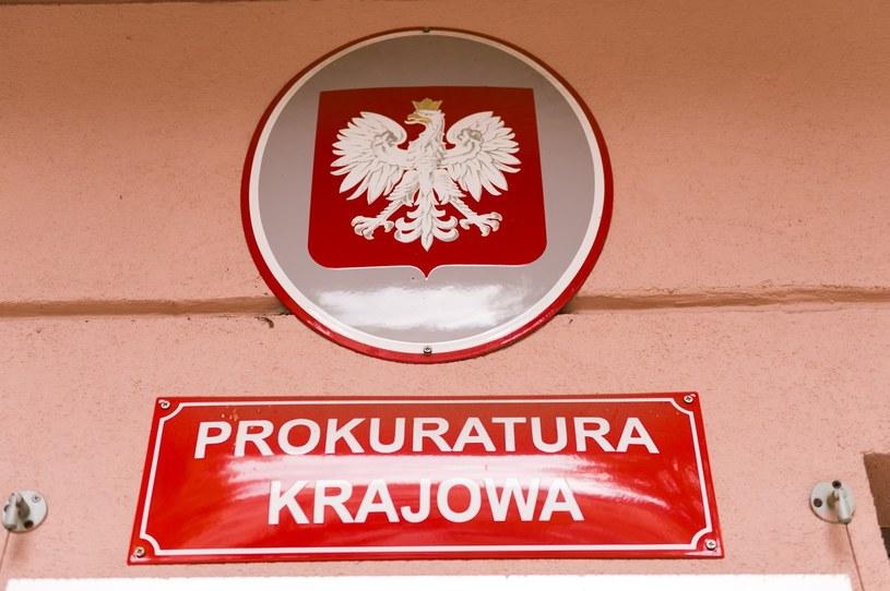 Prokuratura Krajowa /Marek Konrad /Reporter