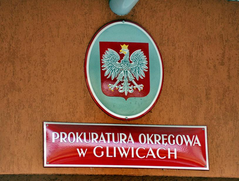 Prokuratura Okręgowa w Gliwicach skierowała akt oskarżenia przeciwko rodzicom półtoramiesięcznego Victora z Rudy Śląskiej /LUKASZ KALINOWSKI /East News