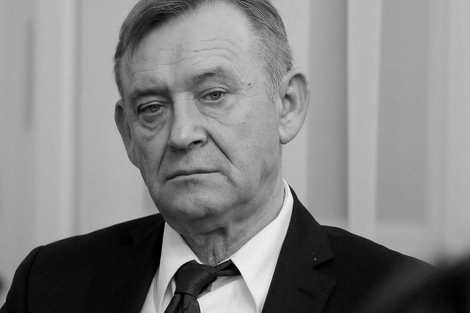 Prokuratura okręgowa w Warszawie umorzyła śledztwo w sprawie nieumyślnego spowodowania śmierci sędziego TK Henryka Ciocha. /Paweł Supernak /PAP