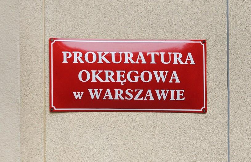 Prokuratura Okręgowa w Warszawie zajmuje się sprawą WZK /East News