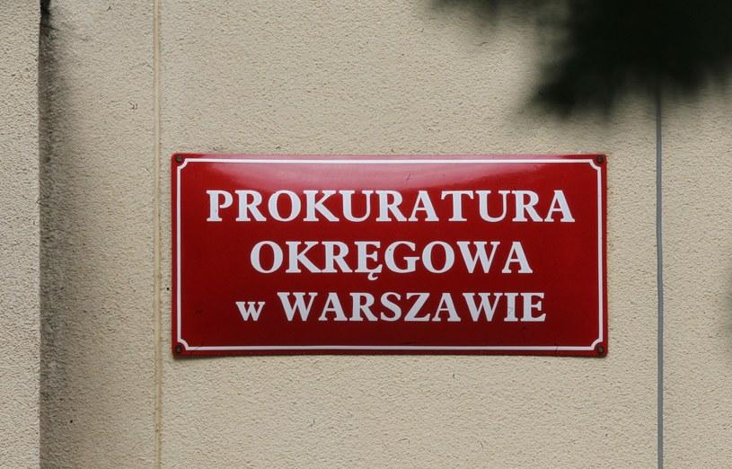 Prokuratura Okręgowa w Warszawie /Fot. Stanislaw Kowalczuk /East News