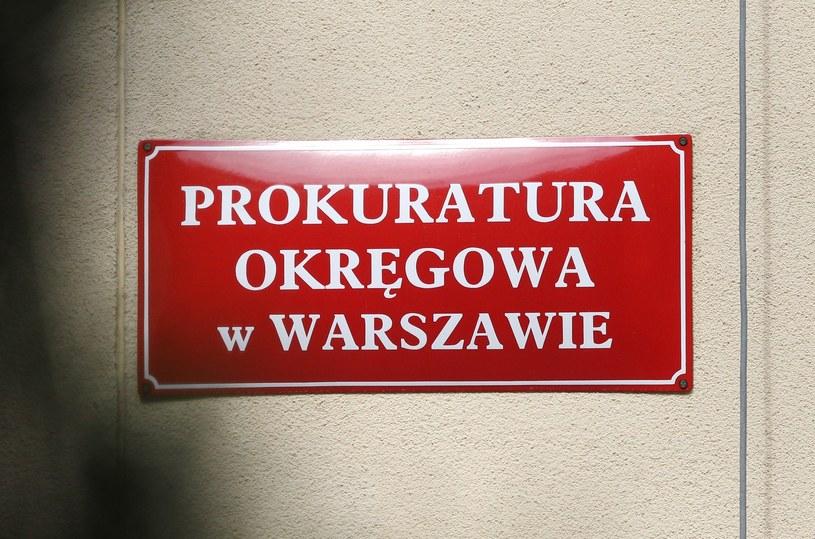 Prokuratura Okręgowa w Warszawie /Stanisław Kowalczuk /East News