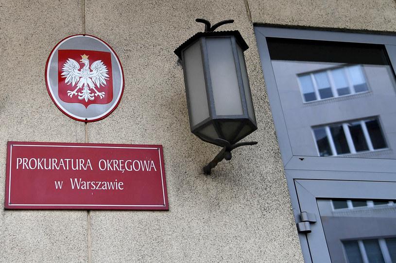 Prokuratura Okręgowa w Warszawie /Mateusz Jagielski /East News