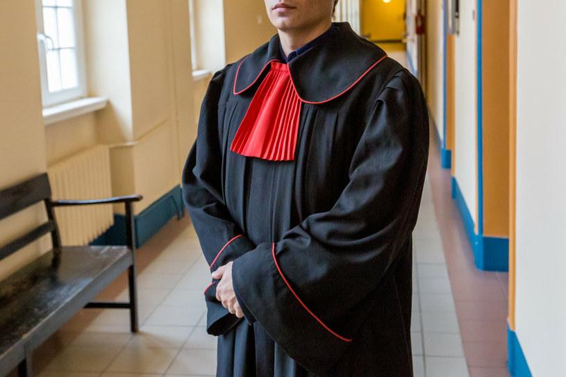 Prokuratura oskarża Tomasza B. o zabójstwo. Zdj. ilustracyjne /Piotr Hukalo/East News /East News