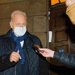 """Prokuratura ostro o decyzji sądu ws. Ryszarda Krauzego: """"Całkowicie błędna"""", uzasadnienie """"zdawkowe"""""""