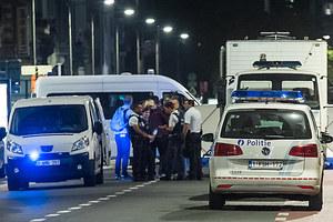 Prokuratura potwierdza. Napastnik z Brukseli zastrzelony