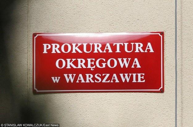 Prokuratura prowadzi śledztwa ws. wyników audytu rządów PO-PSL /Stanisław Kowalczuk /East News
