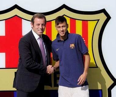 Prokuratura prowadzi śledztwo w sprawie transferu Neymara do FC Barcelona