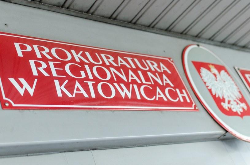 Prokuratura Regionalna w Katowicach /Dominik Zachariasz /Reporter