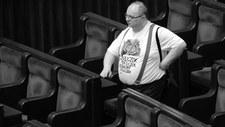 Prokuratura umorzyła śledztwo w sprawie wypadku posła Kukiz'15 Rafała Wójcikowskiego