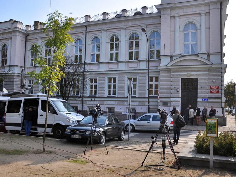 Prokuratura w Płocku /Portal Plock /Agencja FORUM