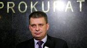 Prokuratura: W śledztwie dt. korupcji pojawia się nazwisko Zbigniewa Maja