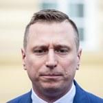Prokuratura: Wpłynęło zawiadomienie Krzysztofa Brejzy o usiłowaniu zabójstwa jego rodziny